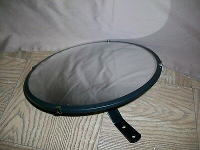 "See All Inc. 12"" Convex Security Mirror"