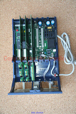 Auerswald COMmander Basic ISDN Telefonanlage incl. Module All IP  VoIP