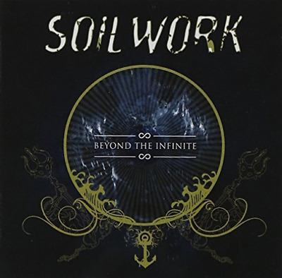 Soilwork-Beyond The Infinite Cd New
