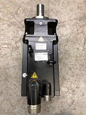 Ac Servomotor  STOBER DRIVES electronic Commutated With STOBER Gear Reducer