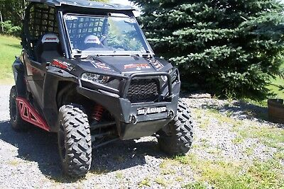 2016 Polaris RZR 900 XC Edition  EPS  LOTS OF EXTRAS  55 in wide  good for trail