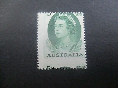 Pre decimal Stamp Errors:- RARE  Mint - Must Have    (V33)