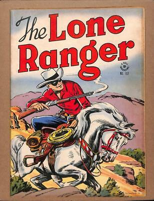 Four Color #167 - HIGH GRADE - DELL 1947 - The Lone Ranger!