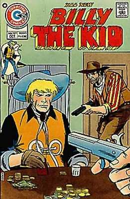 Billy the Kid #109 in Fine minus condition. Charlton comics