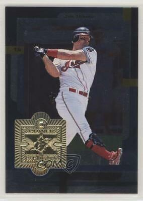 1999 SPx Power Explosion #PE11 Jim Thome Cleveland Indians Baseball Card