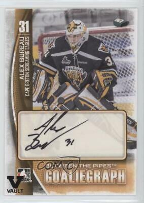 2013 Itg Antti Niemi Vault Stars Of The Game Between The Pipes Auto