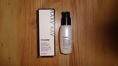 MARY KAY ♥ timewise day solution ♥ Tages-Fluid SPF 30 ♥ NEU & OVP