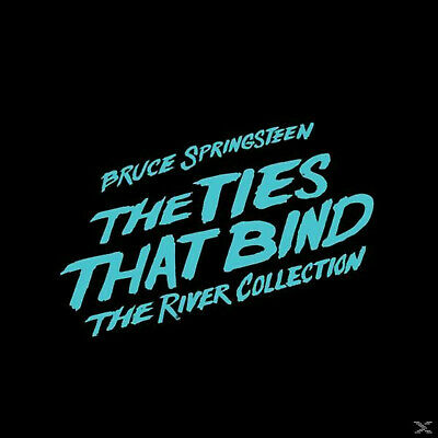 Bruce Springsteen - The Ties That Bind: The River Collection - (CD)