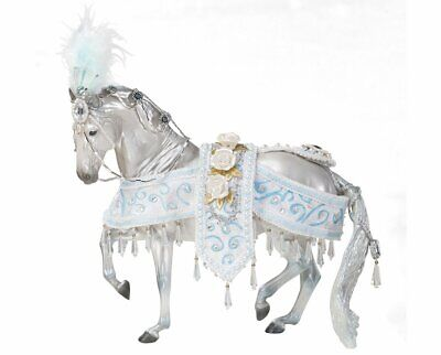 Breyer Traditional Holiday Horse #700121 Celestine 2018 Holiday Horse - NEW!