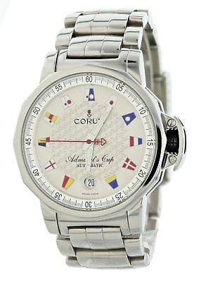 Corum Admiral's Cup 082.830.20 Mens Watch