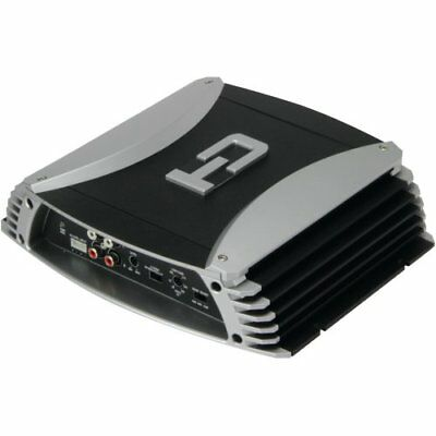 Scosche HDA8004 800-Watt 4-Channel Amplifier