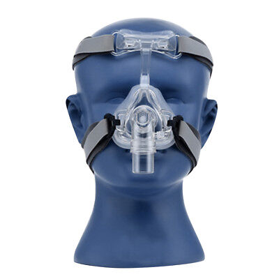 High Quality Nasal Masks Mask Interface Sleep&Snore Strap &  Straps Headgear FDA