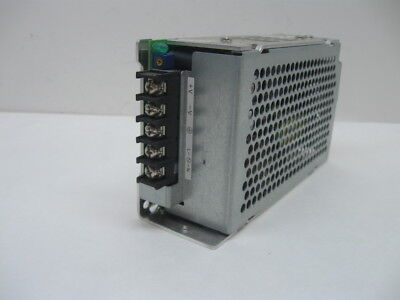 Omron S8PS-15024C Power Supply 100-240 Vac, 24 Vdc