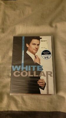 White Collar: Season 3 [New DVD] Boxed Set, Dolby, Subtitled, Widescreen, Ac-3
