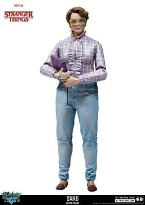 "Stranger Things - Barb 7"" Action Figure Exclusive-MCF10563"
