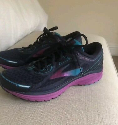Brooks Aduro 5 Womens Running Shoes Size 6.5