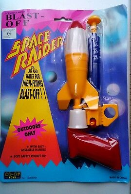 Wholesale Job Lot Brand New Ex Stock Water Rocket resellable Carboot market x 10