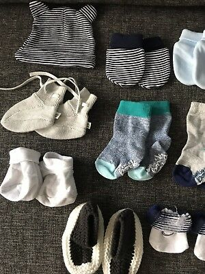 Assorted Baby Accessories NEW