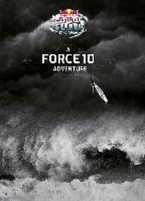 Red Bull Storm Chase (DVD) A Force 10 Adventure 9783667103192 (DVD video, 2015)