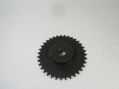 "Martin 50BS35-1-3/16 Roller Sprocket 1-3/16"" Bore 35 Teeth ! WOW !"