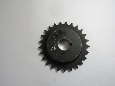 "Martin 60BS25-1-3/8 Roller Sprocket 1-3/8"" Bore ! WOW !"