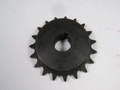 "Browning H50-19-1 Roller Sprocket 1"" Bore ! WOW !"