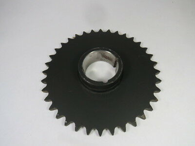 "Martin 80BTB36-2517 Roller sprocket 3-1/4"" ID ! WOW !"