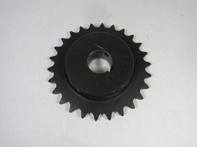 "Martin 60BS26-1-7/16 Roller Sprocket 1-7/16"" ID ! WOW !"