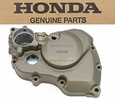 New Left Engine Crankcase Stator Cover 04 05 06 07 08 CRF450 R CRF 450 R #I143