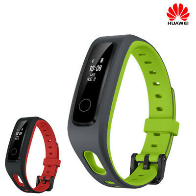 Huawei Honor Band 4 Running OLED táctil Pulsera Reloj inteligente impermeable