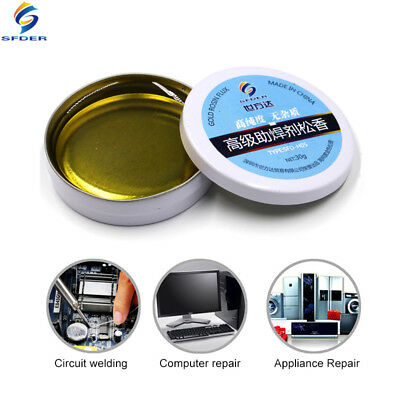 30G Solder Soldering Paste Flux Crease Welding Paste Rosin for CellPhone PCB BGA