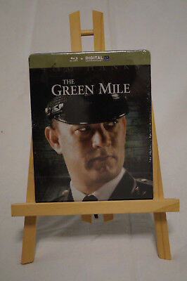 The Green Mile Limited Edition Steelbook (Blu-ray)