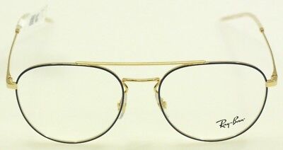 8bbbd7df05 RAY BAN RB 6414 2501 Mens Optical FRAMES NEW RAYBAN Glasses Eyewear ...