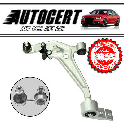 For NISSAN X TRAIL 2000-2007 FRONT LOWER SUSPENSION WISHBONE CONTROL ARM RIGHT