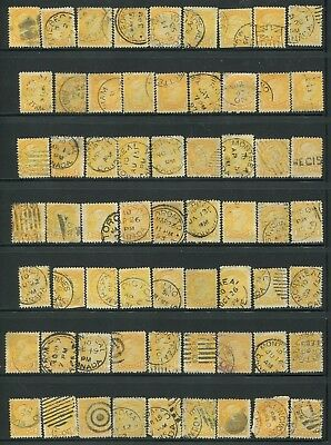 Canada #35 Used Small Queen Wholesale Lot