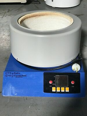 Summit Research 5L heating mantle