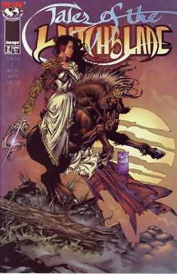 Tales of the Witchblade #2 in Very Fine minus condition. Image comics