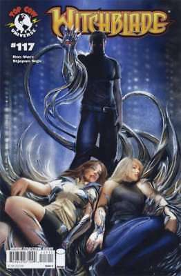 Witchblade (1995 series) #117 in Near Mint condition. Image comics