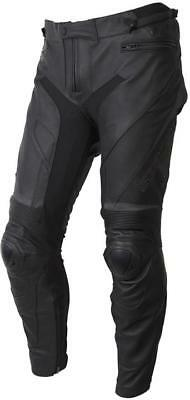Scorpion Raven Leather Motorcycle Pants XLarge