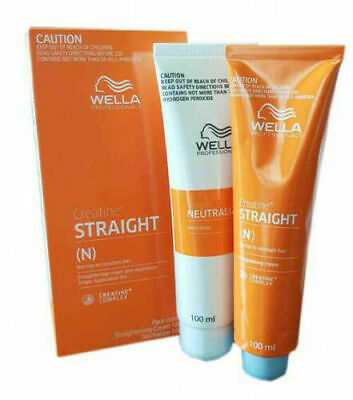 Goldwell Evolution Perm Neutral Wave Lotion Set1 For Normal to Fine Natural Hair