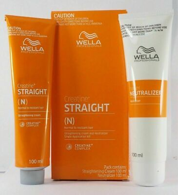 Goldwell Evolution Perm Neutral Wave Lotion Set 2 For Color Treated Hair