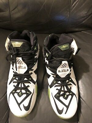 best loved b8901 181a1 best price nike lebron xii 12 as all star game white men basketball 742549  190 lakers