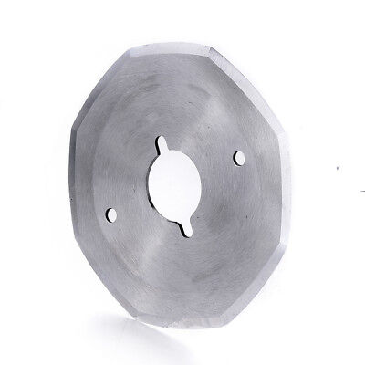HKATOPS 10pcs YJ-70A Rotary Blade For Cloth Cutter Fabric Cutting Machine
