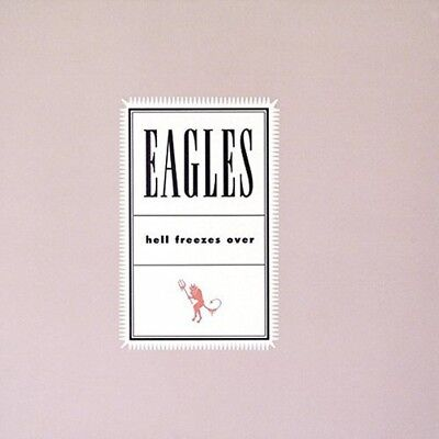 Cd Hell Freezes Over Eagles