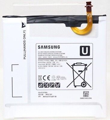 OEM ORIGINAL Samsung Galaxy Tab E Battery Replacement SM-T377A SM-T377V SM-T377