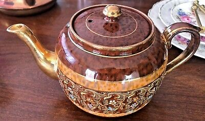 Gibson and Sons Teapot Vintage