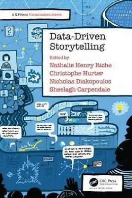 (PDF) Data-Driven Storytelling [1 ed.] by Nathalie Henry Riche EB00K !
