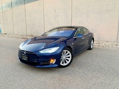 2016 Model S 90D 2016 Tesla Model S 90D - Beautiful -AWD - only 20k Miles - AutoPilot - AMAZING !