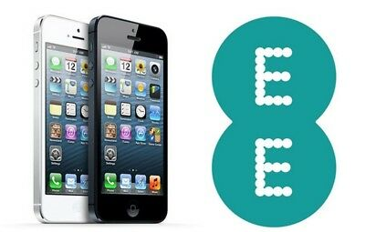 UNLOCKING SERVICE FOR EE UK UNDER 6 MONTHS IPHONE X 8 8 Plus 7 7 Plus