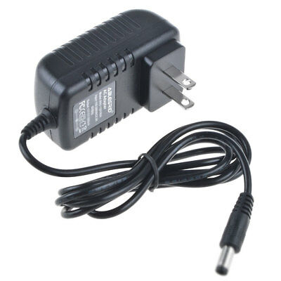 AC Adapter Charger for Roland MX-1 Aira 18-Channel Mix Performer Control Power